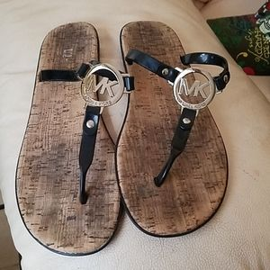 Michael Kors sandels